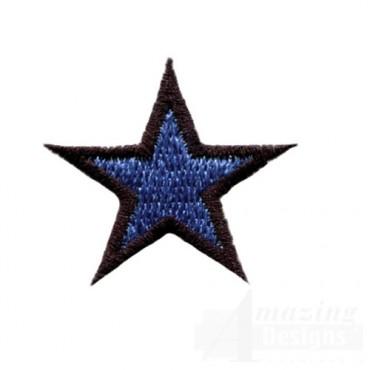 1 Inch Star