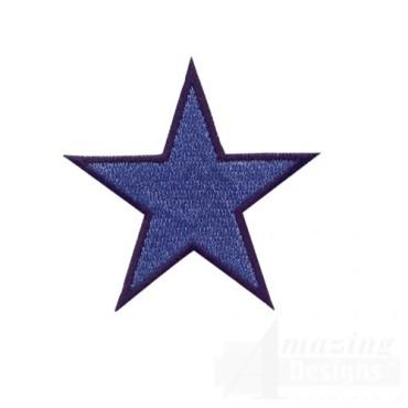 2 Inch Star