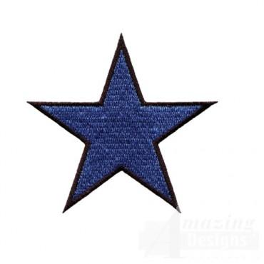 2.5 Inch Star