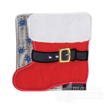 Santa Pocket