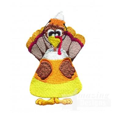 Turkey Corn