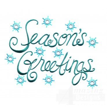Bright Seasons Greetings