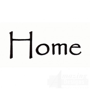 Home Word