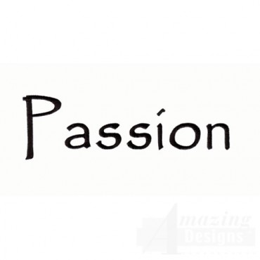 Passion Word