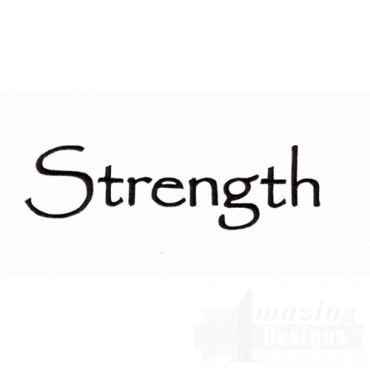 Strength Word