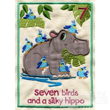 Silky Hippo