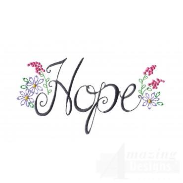 Vl122 Hope