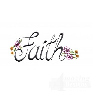 Vl123 Faith