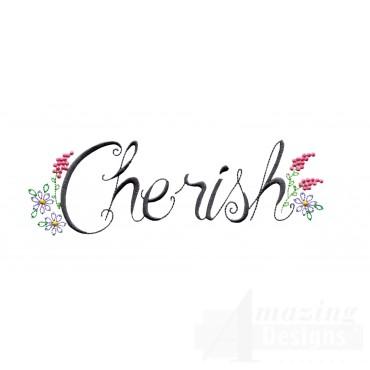 Vl131 Cherish