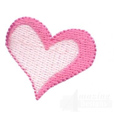 Love125 Puppy Love Embroidery Design