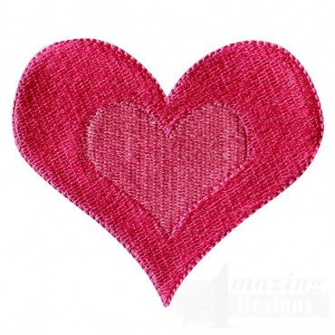 Love128 Puppy Love Embroidery Design
