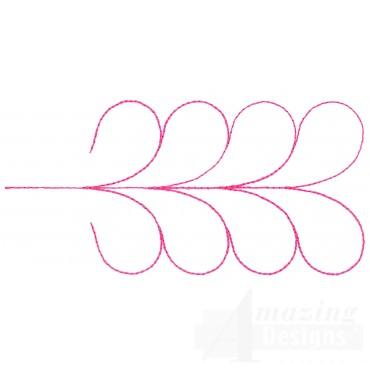 Quilt Pattern 1 Line