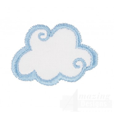 Cloud Applique