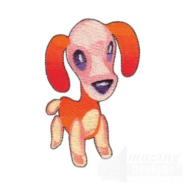 Toy Puppy