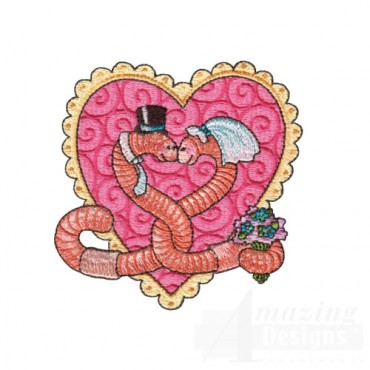 Love Worms