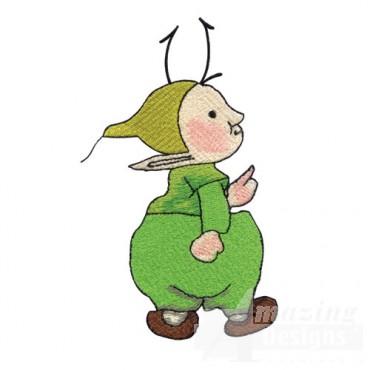 Fairytale Elf