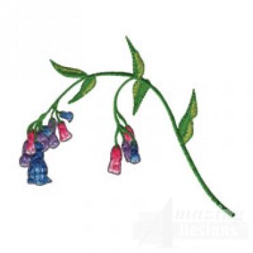 Floral Sprigs I