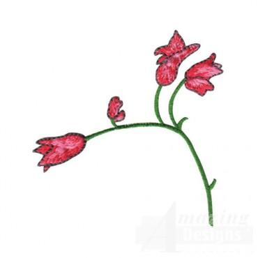 Floral Stem