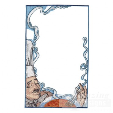 Chef Frame