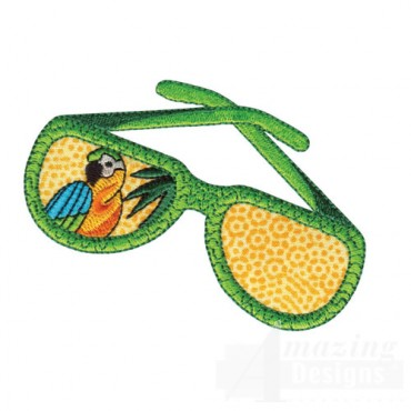 Parrot Sunglasses