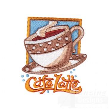 Coffee Break I