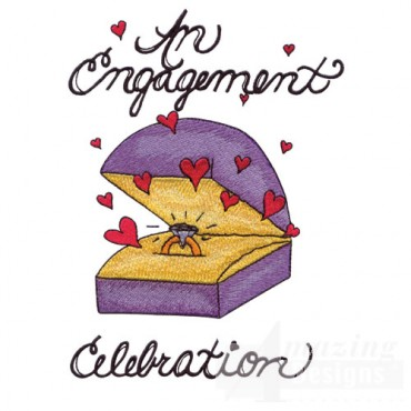 Engagement Celebration