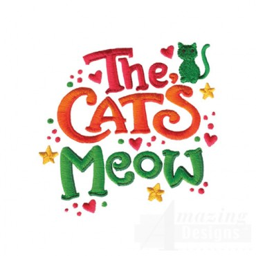 The Cat s Meow