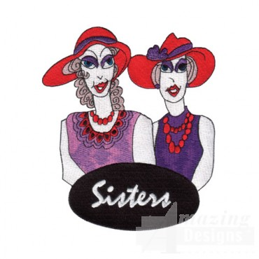 Red Hat Sisters