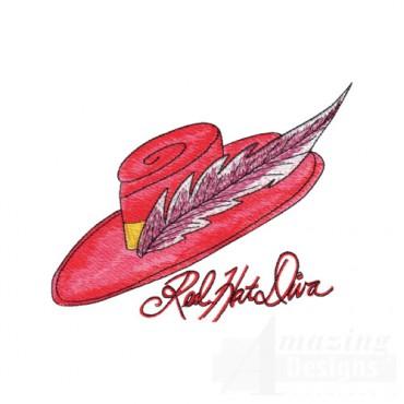 Red Hat Diva