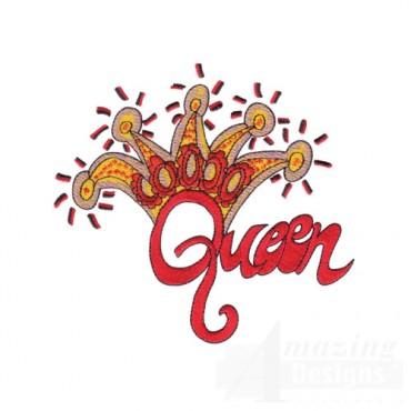 Red Hat Queen
