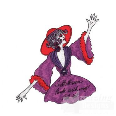 I Shall Wear Purple