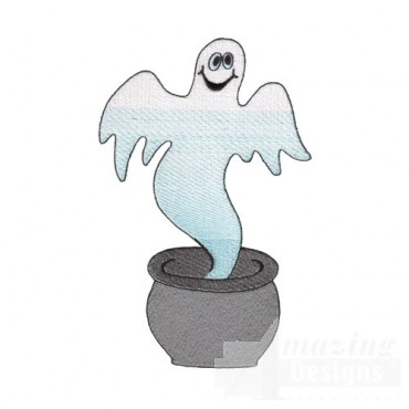 Ghoul in Kettle