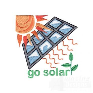 Go Solar