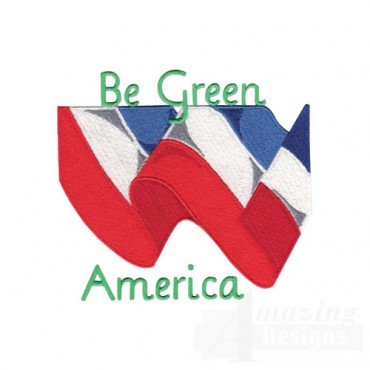 Be Green America