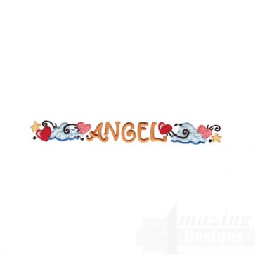 Angel Border