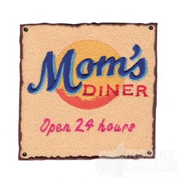 Moms Diner
