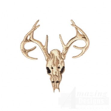 Deer Skull