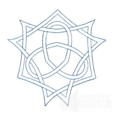 Pentagonal Design