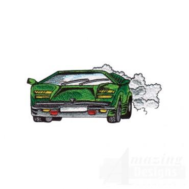 Exotic Sports, Car