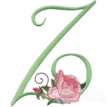 3.5 Inch Z