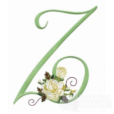 5 Inch Z