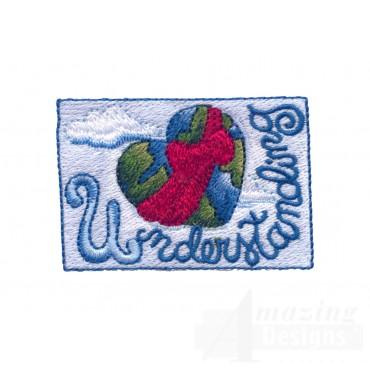 U For Understanding Embroidery Design