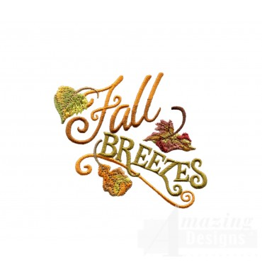 Swngold127 Golden Days Of Fall Embroidery Design