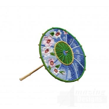 Swngg126 A Geishas Garden Embroidery Design