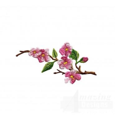 Swngg131 A Geishas Garden Embroidery Design