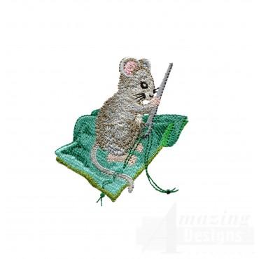 Stitching Mouse