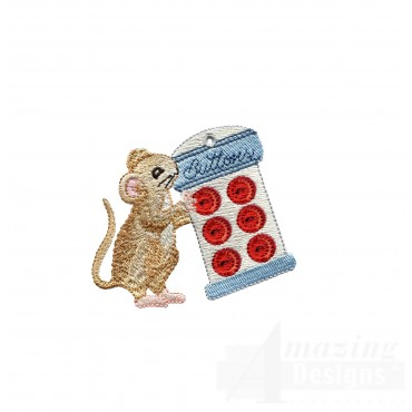 Mouse With Button Pack
