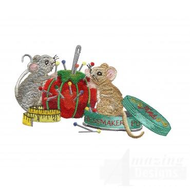 Pin Mice