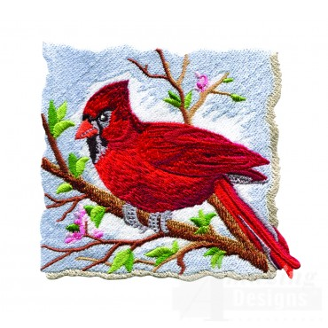 Cardinal 1