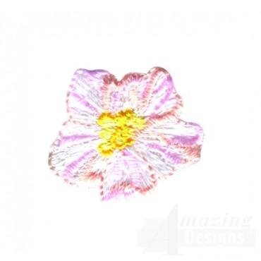 White Crabtree Blossom 3